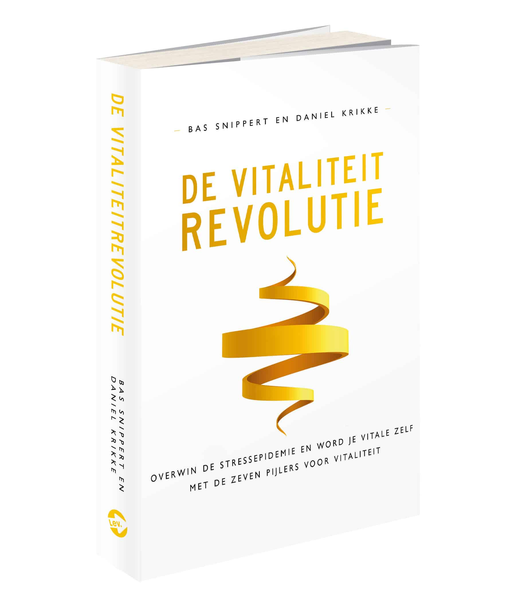 DeVitaliteitrevolutieCover Cropped