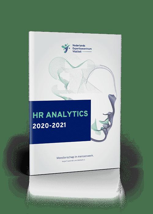 HR Analytics 2020 2021